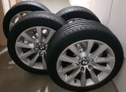 Original BMW Alufelgen 18 Zoll