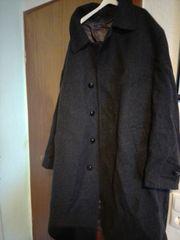 Schöner neuartiger mantel