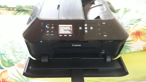 Drucker Canon 4 in eins-
