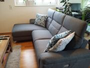 Sofa mit Relax Funktion