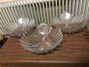 4 Glasschüsseln Schalen von Riedel