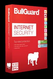 BullGuard Internet Security 2020 Edition
