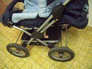 Knorr kinderwagen-Buggy