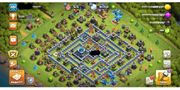 Clash of Clans Th13 Bh9