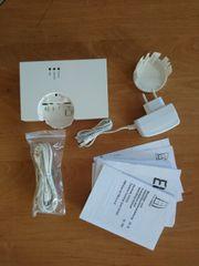 Homematic Zentrale CCU2 für Smart