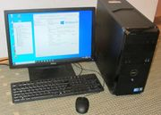 Home Office DELL PC SET