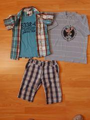 Kinderkleidung gr 116