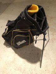 Wilsonstaff Golfbag Standbag Carrybag