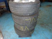 205-55-16- 91H Som DunlopBluresponse