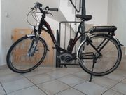 Elektorad Pedelec e-bike Flyer B8 1
