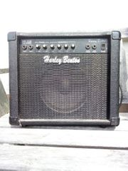 Harley Benton HB-20B Bass Verstärker