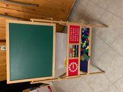 Kinderschreibtafel Lernspielzeug