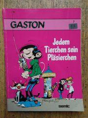 Gaston Heft Nr 7 Jedem