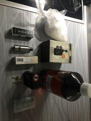 E-Zigarette der Marke SMOK G-Prive