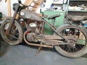 Suche BMW und Zündapp Motorräder