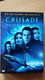 DVD Crusade