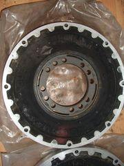 Hochflexible Kupplung Centamax 5000