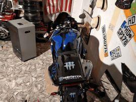 yamaha r1: Kleinanzeigen aus Eppelheim - Rubrik Yamaha über 500 ccm