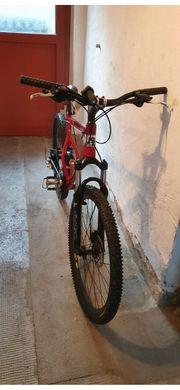 Jugend Mountain Bike