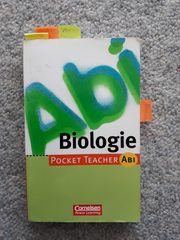 ABI Biologie Pocket Teacher zur