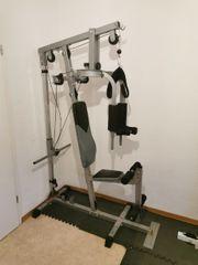 Fitness Kraftstation