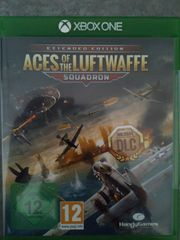 Aves of Luftwaffe für Xbox