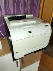 TOP HP LaserJet Pro 400