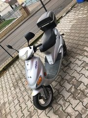 Kymco ZX Super Fever 50ccm