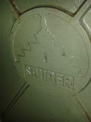 Automat Stickmaschine Saurer