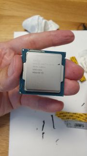 Intel i5 4670k geköpft delid
