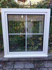 Dreh-Kippfenster Kunststoffrahmen