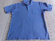 Vintage - Herren - Poloshirt Gr 44