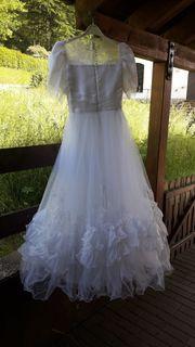 Brautkleid von Pagels Gr 40