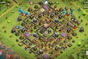 RH11 Clash of Clans
