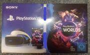 PS4 VR2-Brille Kamera Spiel -Neu