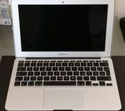 MacBook Air 11 6 MC969D