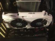 Asus Dual Nvidia GTX 1060