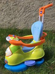 Chicco lauflernwagen rutschauto