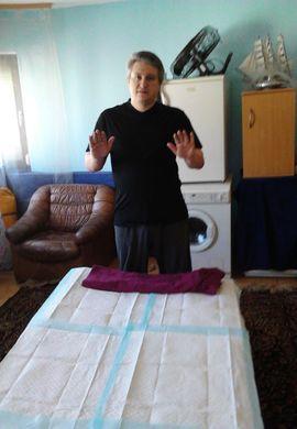 Kosmetik und Schönheit - Mobile Wellness Wellnessmassage Gymnastik - Übungen -
