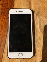 iPhone 7 128gb in sehr