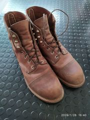 Red Wing Shoes - Herren Stiefeletten