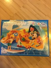 Playmobil Family Fun 9425