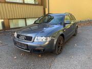 Audi A4 Avant 2 5TDI