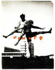 Bauhaus Dessau-T Lux Feininger -Sport