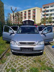Opel Astra G CC 2