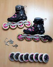 Inlineskates Rollerblade Macroblade 100 w