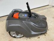 Husqvarna Automower 450x Roboter-Rasenmäher