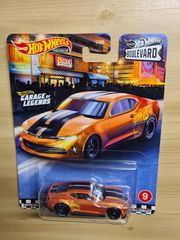 Hot Wheels Premium 2018 Copo