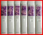 GIACOMO CASANOVA - GESCHICHTE MEINES LEBENS