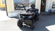 Quad ATV CFMoto CForce 520